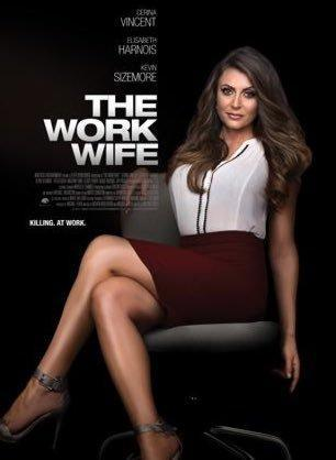 The Work Wife (2018)