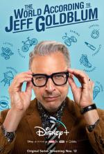 The World According to Jeff Goldblum (Serie de TV)