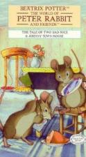 The World of Peter Rabbit and Friends (Serie de TV)