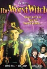 Escuela de brujas (TV)