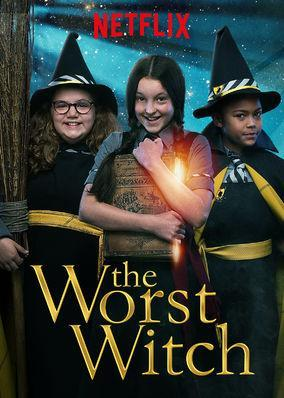 The Worst Witch (TV Series)