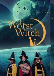 The Worst Witch (Serie de TV)