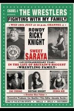 The Wrestlers: Fighting with My Family (TV)