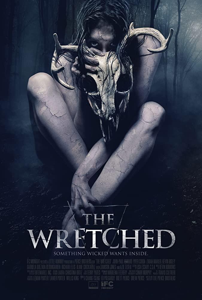 The wretched, [2019][Latino][1080p][Google Drive]