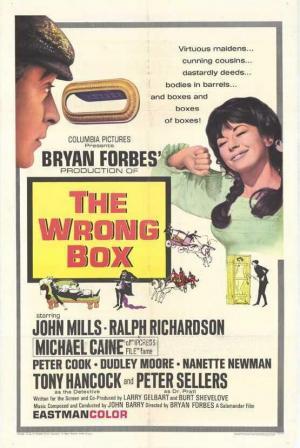 La caja de las sorpresas