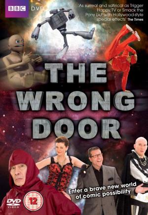 The Wrong Door (Miniserie de TV)