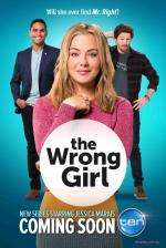 The Wrong Girl (Serie de TV)