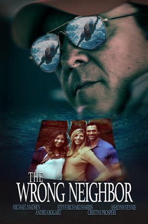 The Wrong Neighbor (TV)