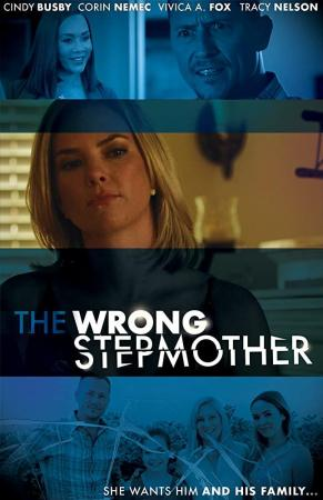The Wrong Stepmother (TV)