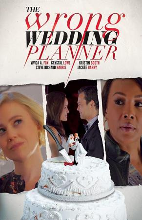 The Wrong Wedding Planner (TV)
