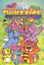 The Wuzzles (Serie de TV)