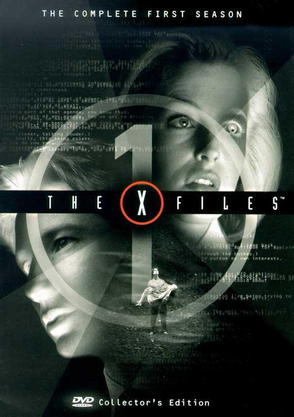 The X-Files (1993)[Español Latino][1080p][Google Drive] Exclusivo para la web