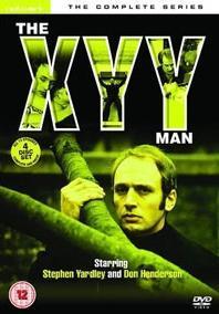 The XYY Man (Serie de TV)
