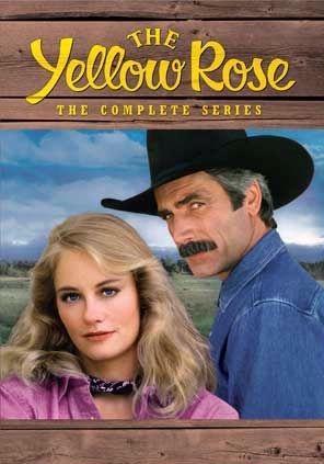 The Yellow Rose (Serie de TV)