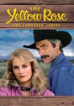 The Yellow Rose (TV Series)