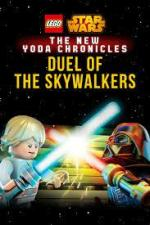 The Yoda Chronicles: Duel of the Skywalkers (TV)