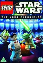 The Yoda Chronicles (Serie de TV)