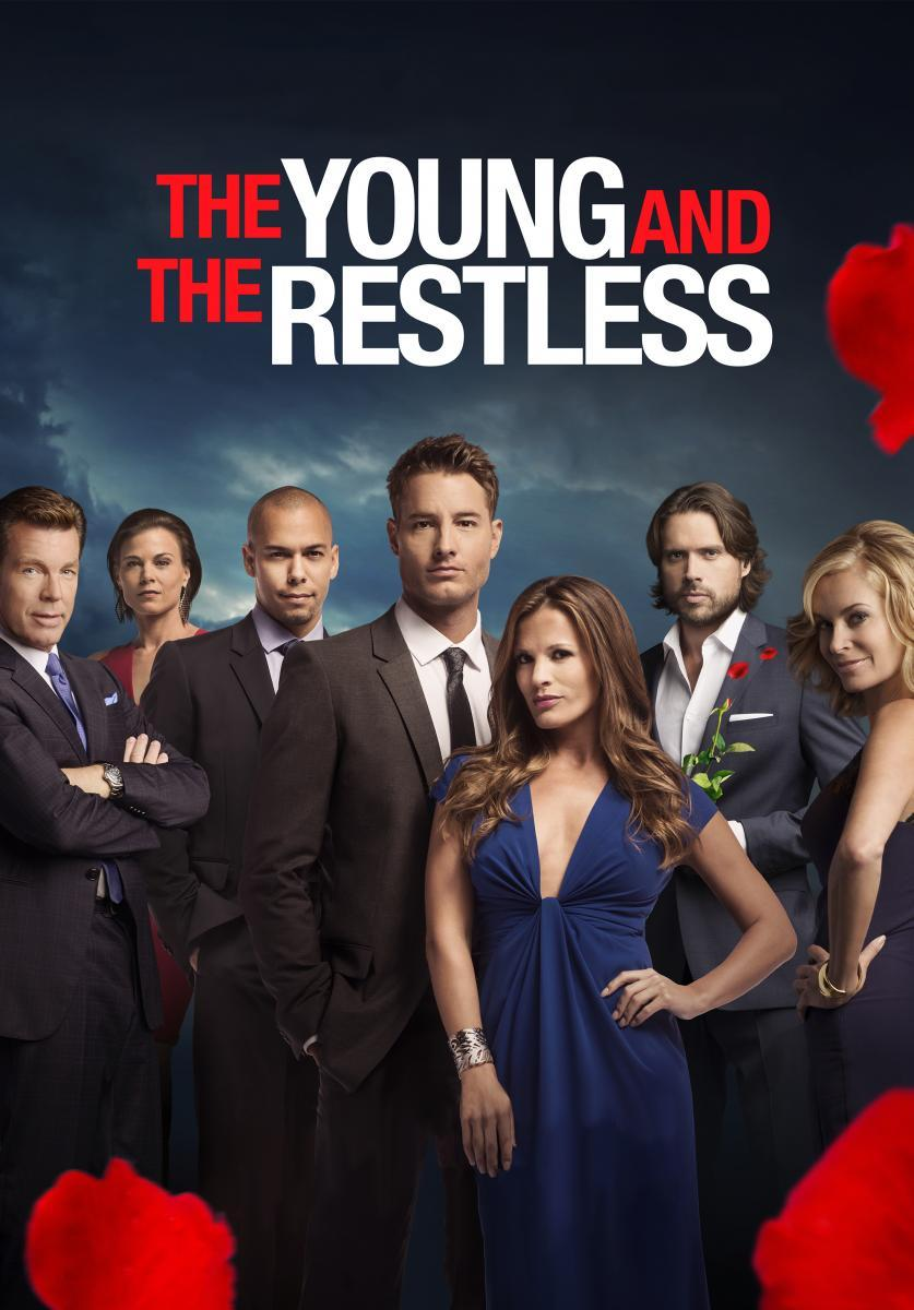 The Young And The Restless Serie De Tv 1973 - Filmaffinity-3182