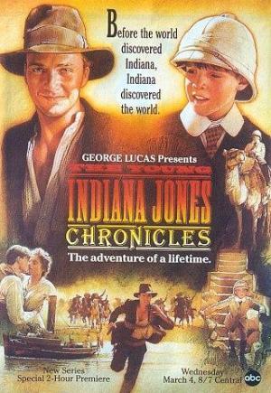 Las aventuras del joven Indiana Jones (Serie de TV)
