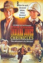 The Young Indiana Jones Chronicles (Serie de TV)