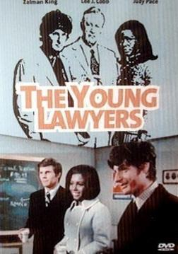 The Young Lawyers (TV Series)