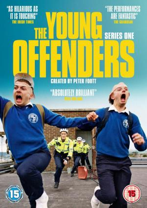 The Young Offenders (TV Series)