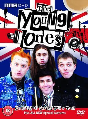 Los jóvenes (Serie de TV)
