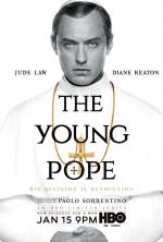 The Young Pope (Il giovane papa) (Serie de TV)