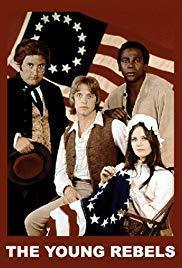 The Young Rebels (Serie de TV)