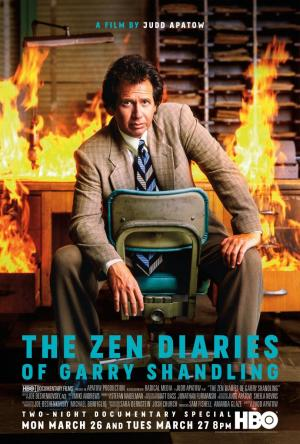 The Zen Diaries of Garry Shandling (Miniserie de TV)