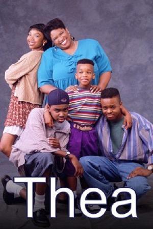 Thea (TV Series)