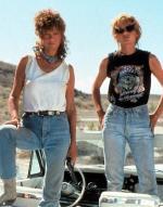 Thelma y Louise: El último viaje