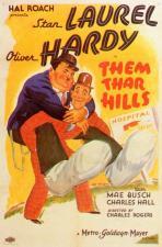 Them Thar Hills (C)