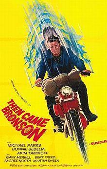 Then Came Bronson (Serie de TV)
