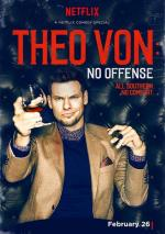 Theo Von: No Offense (TV)