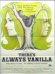 There's Always Vanilla (The Affair)