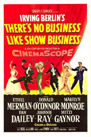 There´s No Business Like Show Business