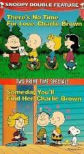 No hay tiempo para el amor, Charlie Brown (TV)