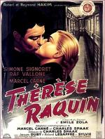 Thérèse Raquin (The Adultress)