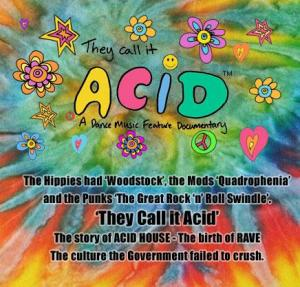 They Call It Acid