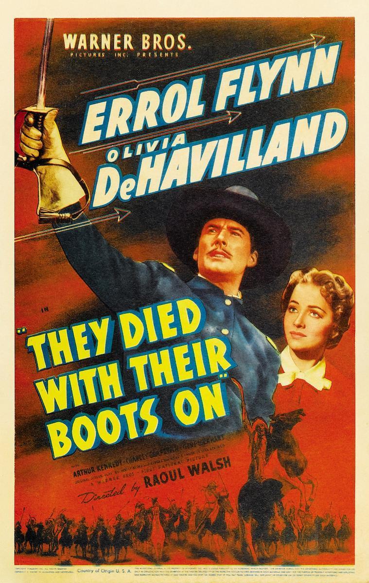 Resultat d'imatges de murieron con las botas puestas
