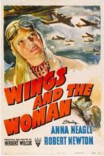 La mujer y las alas