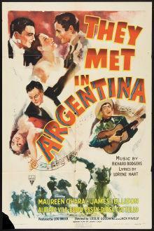 they met in argentina 1941 filmaffinity