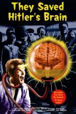 They Saved Hitler's Brain (TV)