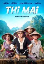 Thi Mai, rumbo a Vietnam