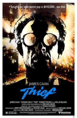 Thief (Ladrón) (1981)