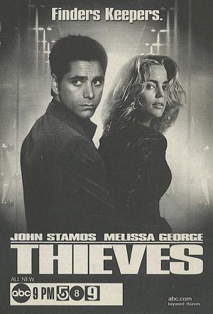 Thieves (TV Series)