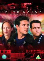 Third Watch (Serie de TV)