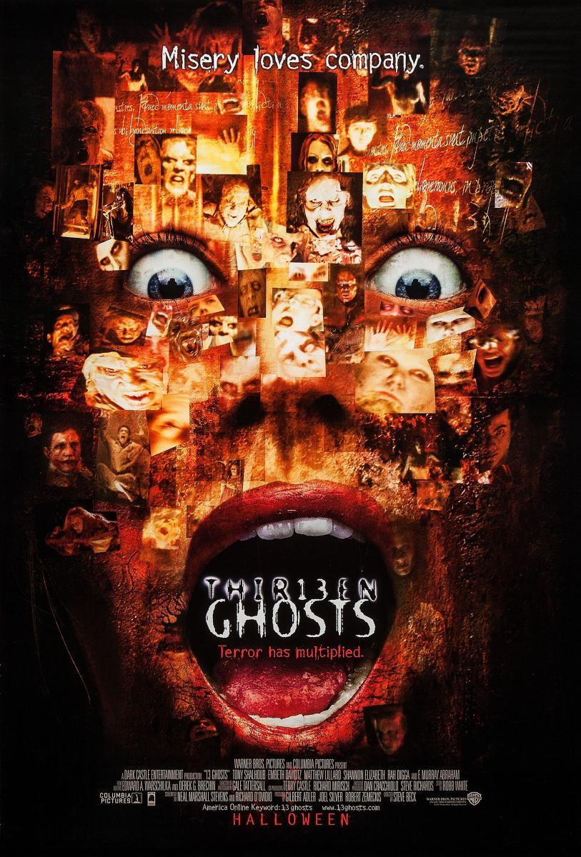 13 fantasmas [2001][Latino][1080p][MEGA]