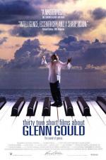 Sinfonía en soledad: un retrato de Glenn Gould